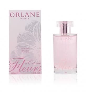 Profumo Orlane Fleurs D'orlane Eau De Toilette, 100 ml - Profumo donna