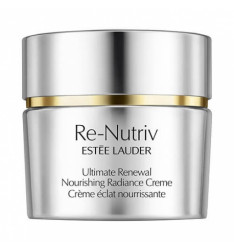 Estee Lauder Re-nutriv Ultimate Renewal Nourishing Radiance Creme, 50 ml - Trattamento viso