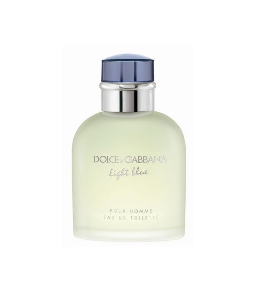 Dolce & Gabbana light blue Eau de toilette spray 125 ml uomo
