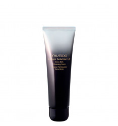 Shiseido Future Solution LX Extra Rich Cleansing Foam, 125 ml - Mousse detergente