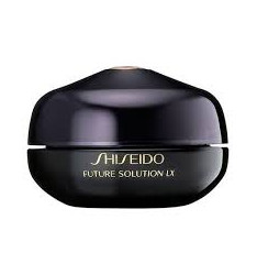 Shiseido Future Solution LX Eye and Lip Contour Regenerating, 17 ml - crema contorno occhi e labbra
