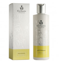 Carthusia Mediterraneo body lotion, 250 ml - Crema corpo unisex