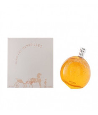 Hermes Elixir des Merveilles Eau de parfum 100 ml donna