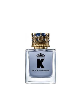 Profumo Dolce&Gabbana K by Dolce&Gabbana Eau de Toilette spray - Profumo uomo