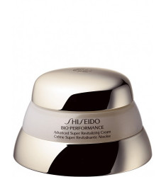 Shiseido Bio-Performance Advanced Super Revitalizing Cream 75 ml - Crema Viso Anti-eta