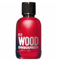 Profumo Dsquared Red Wood Dsquared2 Pour Femme  Eau de Toilette, spray - Profumo donna