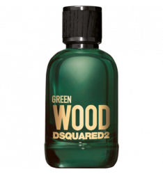 Profumo Dsquared Green Wood Dsquared2 Pour homme  Eau de Toilette, spray - Profumo uomp