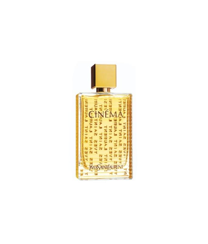 Yves Saint Laurent Cinema Eau de parfum spray 90 ml donna