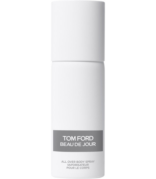 Tom Ford Beau de Jour All Over Body Spray Acqua Aromatica,150 ml - Acqua aromatica corpo uomo
