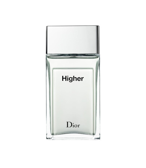 Profumo Dior Higher Eau de Toilette, 100 ml spray - Profumo uomo