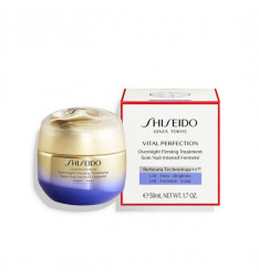 Shiseido Overnight Firming Treatment, 50 ml - Crema Notte viso donna