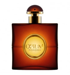 Yves Saint Laurent Opium Eau de toilette 50 ml - donna