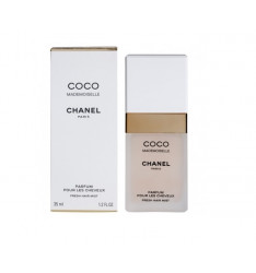 Chanel Coco Mademoiselle Fresh Hair Mist Spray, 35ml - Profumo per i capelli Offerta speciale
