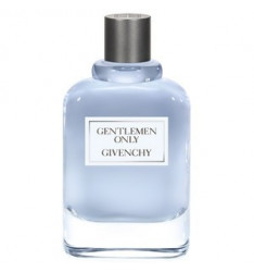 Givenchy Gentlemen only Eau de toilette spray 100 ml uomo