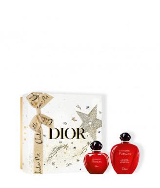 Dior Hypnotic Poison eau de toilette 50 ml + latte satinato corpo, 75 ml - Confezione regalo donna