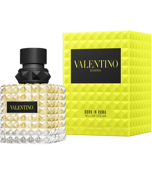 Valentino Donna Born in Roma Yellow Dream Eau de Parfum, spray - Profumo da donna
