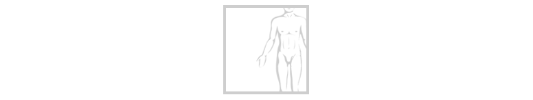 Trattamento corpo uomo